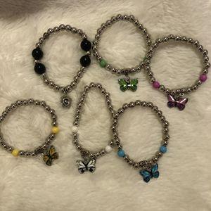 Girls Jewelry for Sale in Visalia, CA