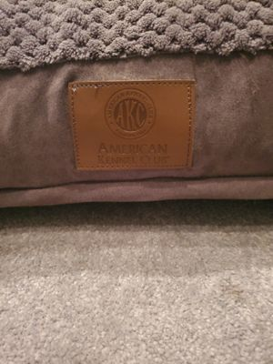 Dog Memory Foam Bed for Sale in Revere, MA