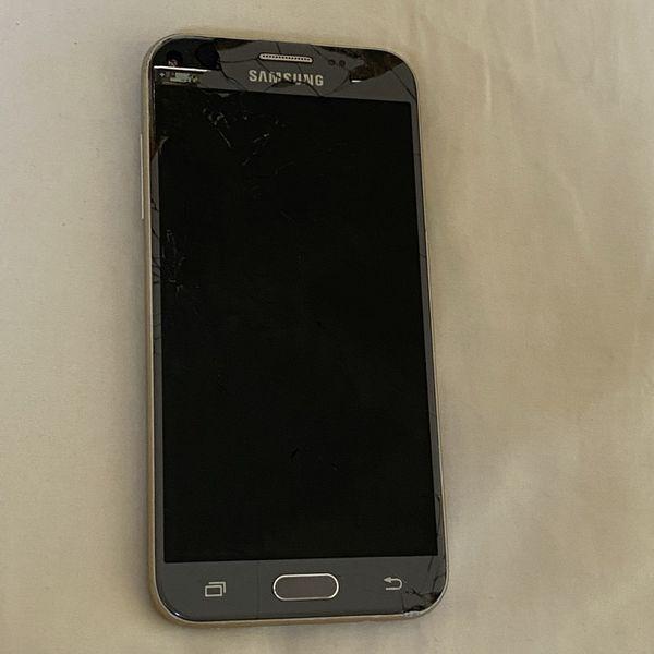 Samsung Galaxy Emerge