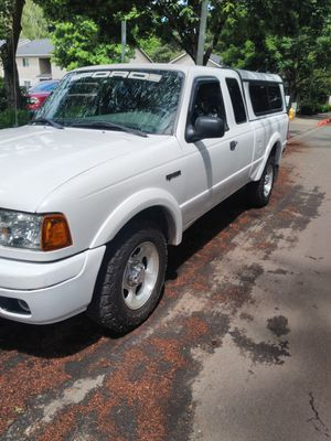 Ford Ranger 2004 for Sale in Portland, OR