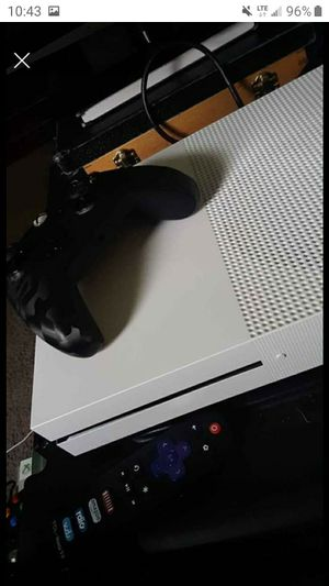 Xbox one s for Sale in Springfield, TN