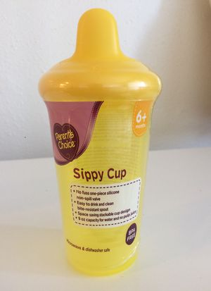 Infant Sippy cup for Sale in Port Arthur, TX