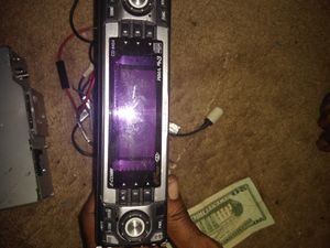 CD player for Sale in Stone Mountain, GA