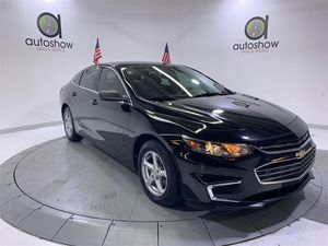 2017 Chevrolet Malibu for Sale in Plantation, FL