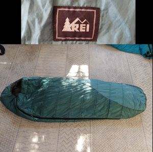 REI women's sleeping bag -5 for Sale in Bellevue, WA