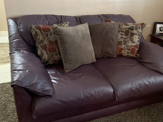 Real Leather Couches for Sale in Covina,  CA