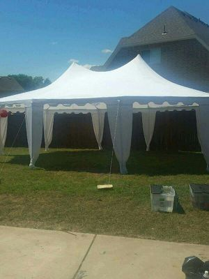 21x29 tent for sell for Sale in Mesquite, TX