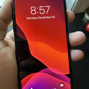 iPhone X 64GB Unlocked for Sale in Fort Lauderdale, FL