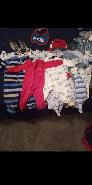 Baby clothes for Sale in Dallas, TX