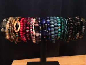 Handmade Stretchy Bracelets for Sale in El Paso, TX