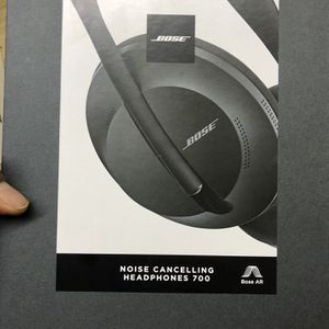 Bose Headphones 700 for Sale in New York, NY