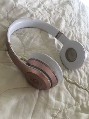 Wireless Beats Solo 3 for Sale in Indianapolis, IN