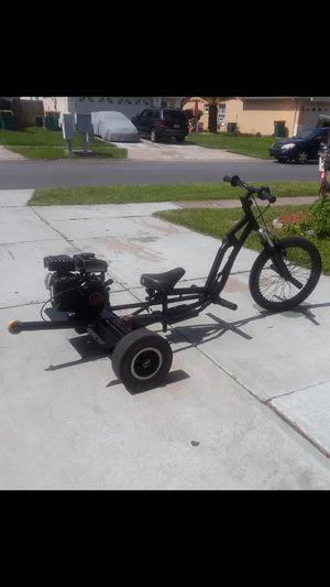 Trike gokart for Sale in Kissimmee, FL