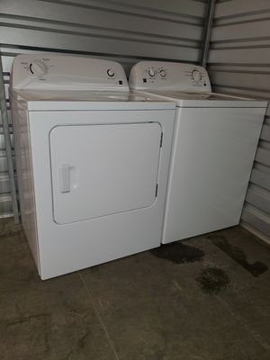 Kenmore Series 100 Washer & Dryer for Sale in Chesapeake, VA