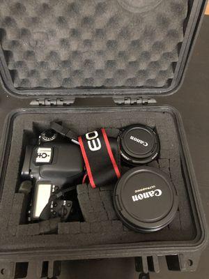 Canon 7D DSLR camera for Sale in Chicago, IL