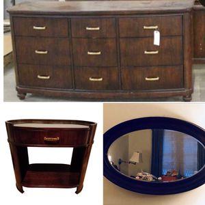 4 piece bedroom set for Sale in Fairburn, GA