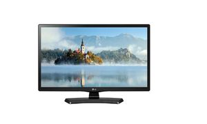 24 inch LG brand new and fire stick for Sale in FAIR OAKS, TX