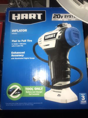 Hart inflator for Sale in Richmond, CA