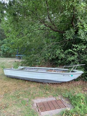 Free Starcraft Boat for Sale in CT, US
