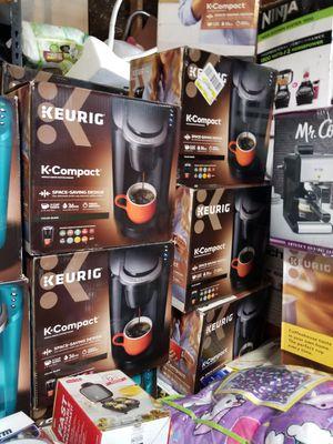 k compact keurig for Sale in Rialto, CA