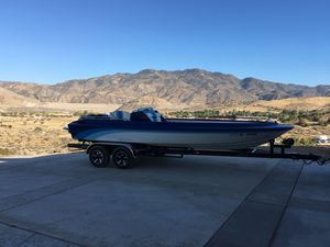 Boat Continental out drive. for Sale in Hesperia, CA