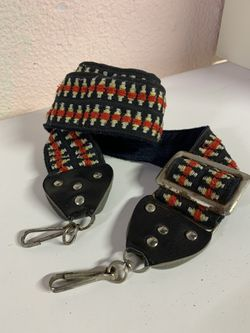 Vintage Camera Strap for Sale in West Bloomfield Township,  MI