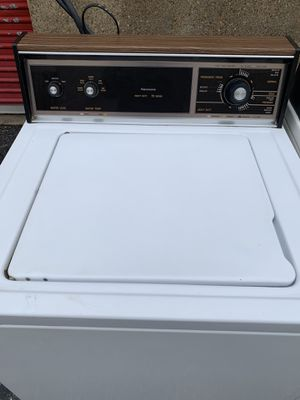 Kenmor washer and dryer for Sale in Memphis, TN