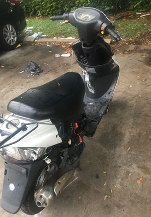 Mopad/Motor cycle Mexhanic special No Title for Sale in Miami, FL