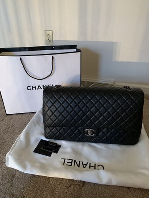 Large Chanel bag for Sale in Murrysville, PA