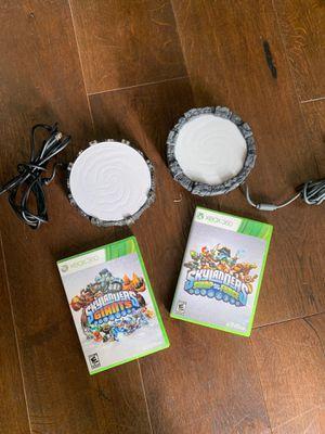 Sky landers Xbox 360 Game Pack for Sale in Austin, TX