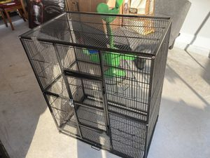 Large Bird Cage for Sale in Round Rock, TX