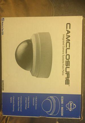 Pelco Camclosure ICS090 Indoor security camera for Sale in Queens, NY