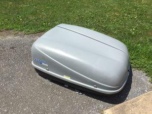 Rooftop luggage carrier for Sale in Middletown, PA
