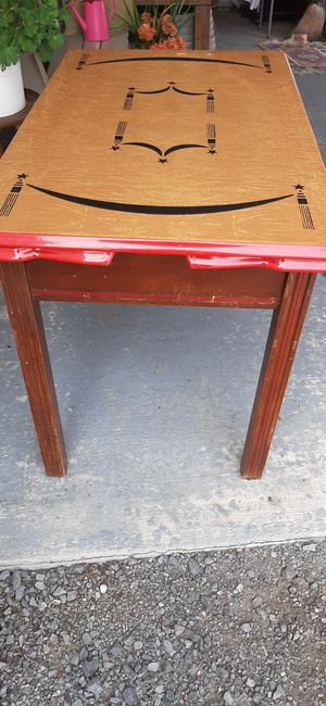 Vintage kitchen table for Sale in Lewisburg, PA