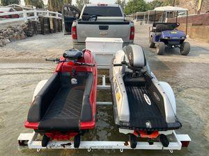 Kawasaki jet skis for Sale in Rancho Cucamonga, CA