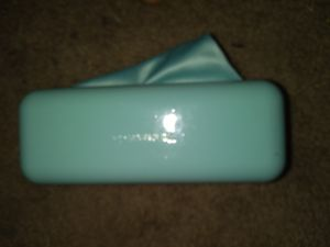 Tiffany & co glasses case for Sale in Henderson, NV