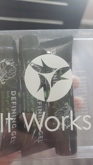 Itworks defining gel for Sale in Monroe Township, NJ