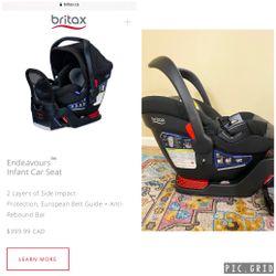 Britax Infant Car seat for Sale in Redondo Beach,  CA