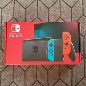 Nintendo Switch Brand New for Sale in Lincoln, NE