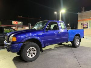 Ford Ranger 2003 CLEAN TITLE for Sale in Los Angeles, CA