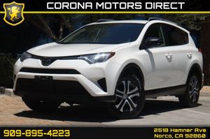 2017 Toyota RAV4 for Sale in Norco, CA