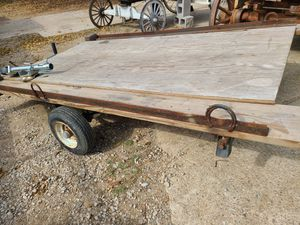 Utility Trailer for Sale in Fort Worth, TX