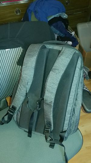 Timbuk2 Backpack w/Laptop Pocket for Sale in Modesto, CA