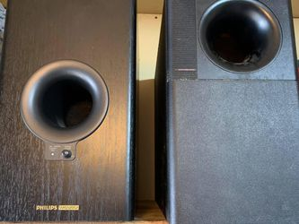 Bose & Phillips Sub Woofers for Sale in Maple Valley,  WA