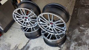 Wheels 18's for Sale in Los Angeles, CA