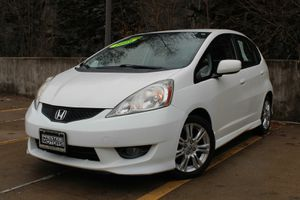 2009 HONDA FIT for Sale in Everett, MA