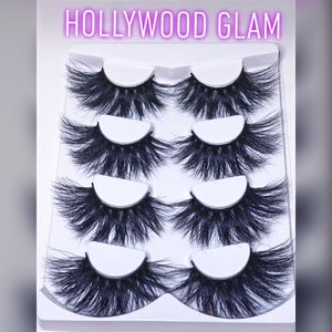Ciaobellaluxe 3D Mink Lashes in Hollywood Glam for Sale in Middle River, MD