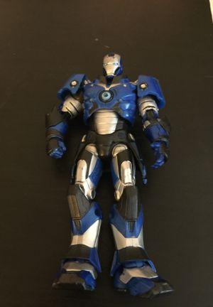 Rare Ironman action figures for Sale in Chantilly, VA