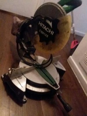 Mitter saw . for Sale in Henderson, NV