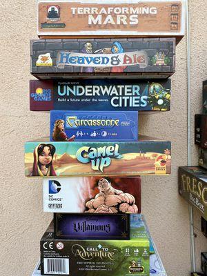 Board games for Sale in Montebello, CA